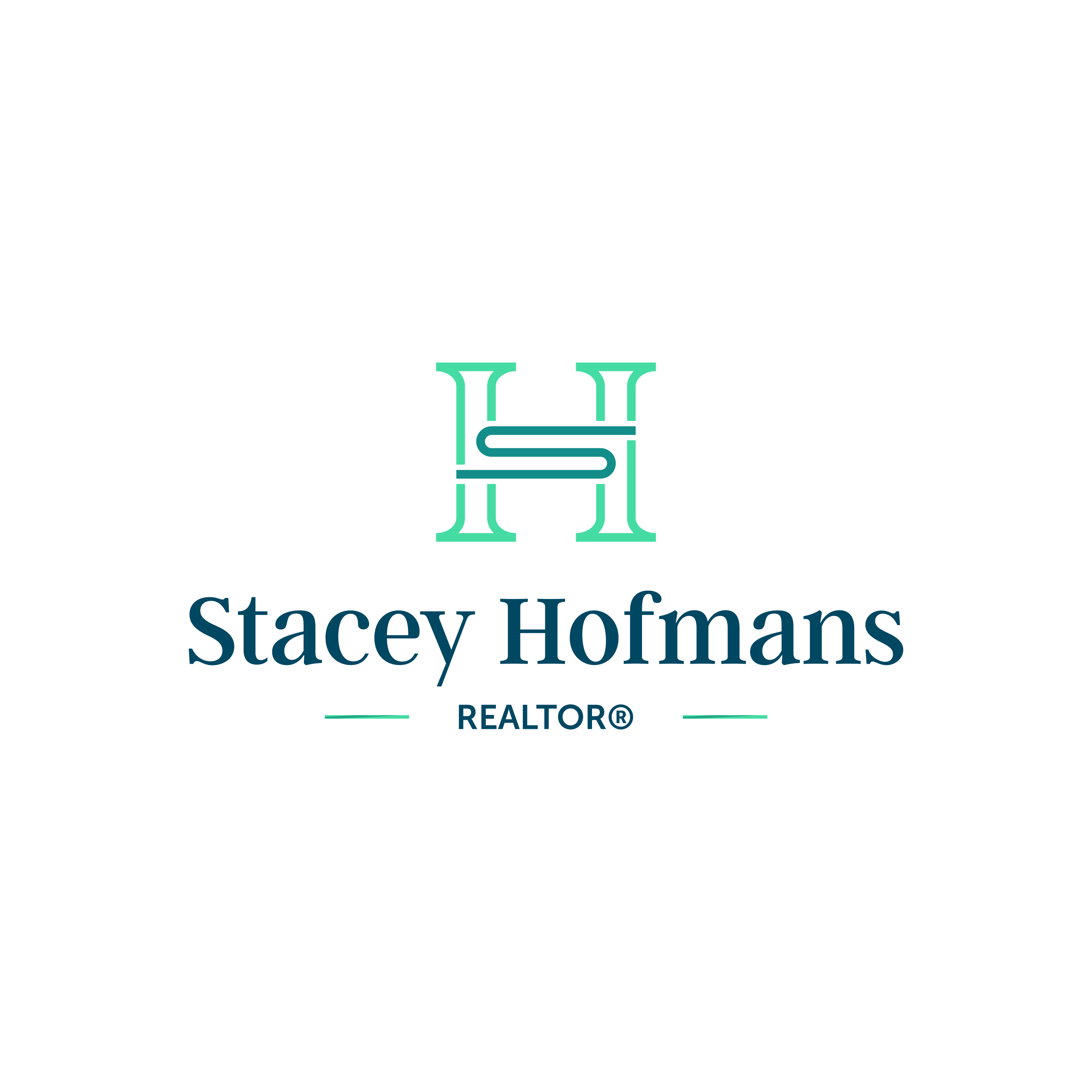 Stacey Hofmans - Home